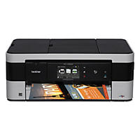 Brother MFC-J4620DW Color Inkjet Printer