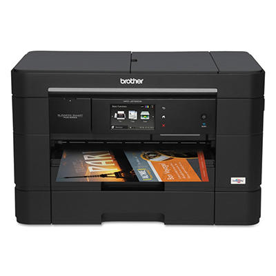 Brother MF-CJ5720DW All-in-One Inkjet Printer