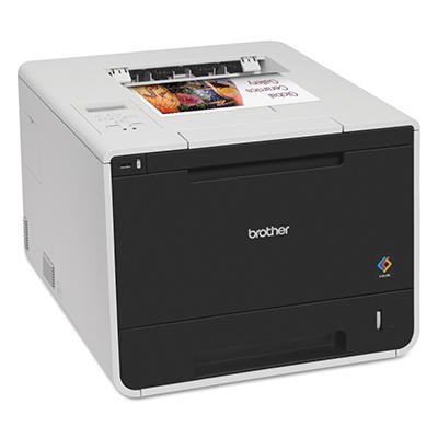 Brother HL-L8350CDW Wireless Color Printer