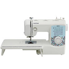 Brother XR3774 37-Stitch Full-Featured Sewing and Quilting Machine