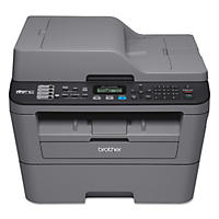 Brother MFC-L2700DW  All-in-One Laser Printer