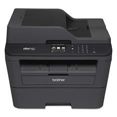 Brother MFC-L2740DW All-in-One Wirless Printer