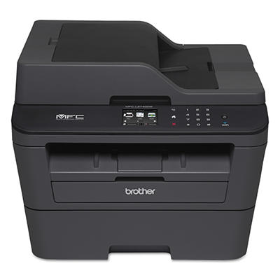 Brother MF-CL2740DW All-in-One Wirless Printer