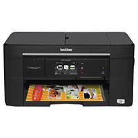 Brother MFC-J5520DW Color Inkjet Printer