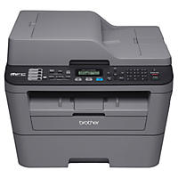 Brother MFC-L2705DW All-in-One Laser Printer