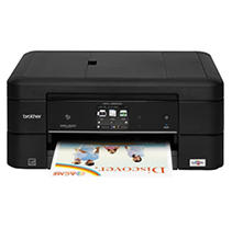 Click here for Brother MFC-J880DW WorkSmart All-in-One Color Inkj... prices