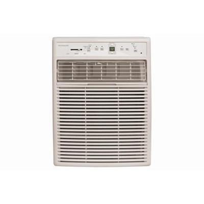 Frigidaire FRA123KT1 12,000 BTU 115-Volt Slider/Casement Window Air Conditioner with Full Function Remote Control