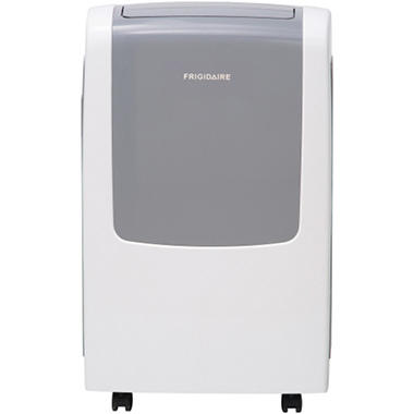 Frigidaire FRA093PT1 9,000 BTU 115-Volt Portable Air Conditioner with Full-Function Remote Control