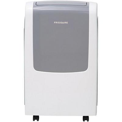 Frigidaire FRA12EPT1 12,000 BTU Portable Air Conditioner with 4100 BTU Supplemental Heat (115 volts)