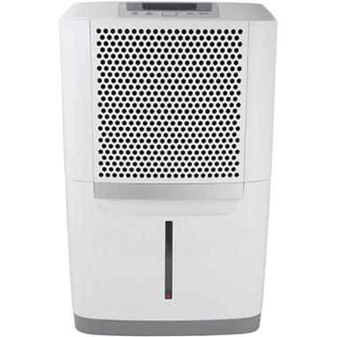 Frigidaire 50-Pint Dehumidifier