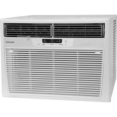 Frigidaire 18,500 BTU Window-Mounted Median Air Conditioner