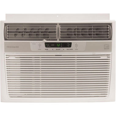 Frigidaire Energy Star 25,000 BTU 230-Volt Window-Mounted Heavy-Duty Air Conditioner