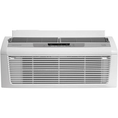 Frigidaire Energy Star 6,000 BTU 115V Window-Mounted Low Profile Air Conditioner with Full-Function Remote Control