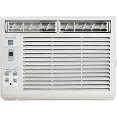 5,000 BTU 115V Window-Mounted Mini-Compact Air Conditioner with Full-Function Remote Control