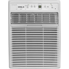 8,000 BTU 115V Slider/Casement Room Air Conditioner with Full-Function Remote Control