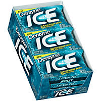 Dentyne Ice Winter Chill Sugar-Free Gum (16 pc. packs, 9 ct.)