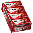Trident® Cinnamon -18 piece pks. - 12 ct.