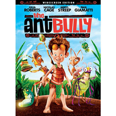 The Ant Bully - WS