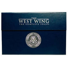 West Wing:Complete Series Collection