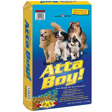 Atta Boy Dog Food Price