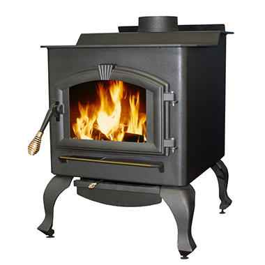 Large Stove with Blower <br> EPA Certified
