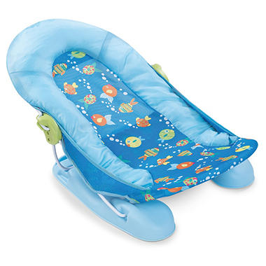 Mother's Touch Large Baby Bather