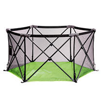 Click here for Summer Infant Pop n Play Portable Playard prices