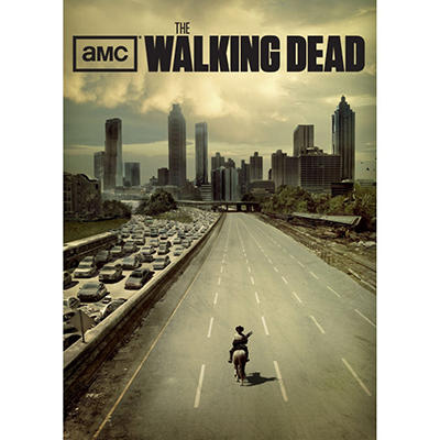 The Walking Dead: Season One (DVD)(Widescreen)