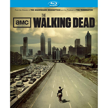 The Walking Dead: Season 1 (Blu-ray)
