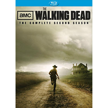 The Walking Dead: The Complete Second Season (Blu-ray)