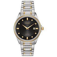 Citizen Eco-Drive Men's Two-Tone Dress Watch
