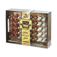 VSC Liquor Chocolates Cremes (40 ct.)