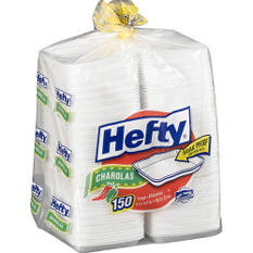 Hefty® Charolas - 150ct