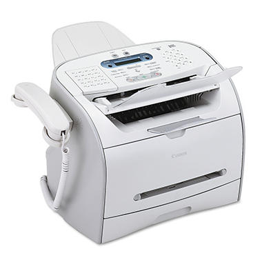 Canon Heavy-Duty Laser Fax Printer