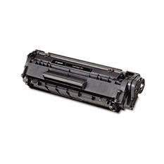 Canon 104 Toner Cartridge, Black (2,000 Page Yield)