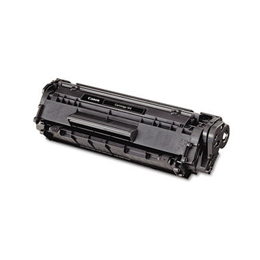 Canon 104 Toner Cartridge, Black (2000 Page Yield)
