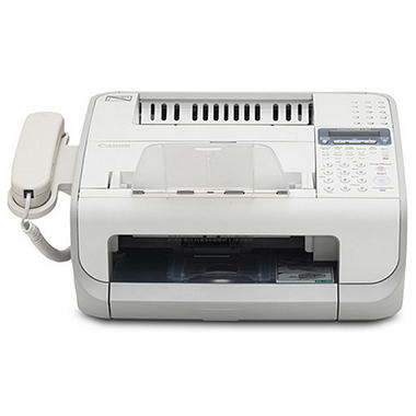Canon 2234B007 Laser Fax/Printer