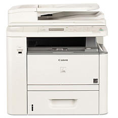 Canon - image CLASS D1320 Multifunction Laser Printer -  Copy/Print/Scan