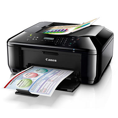 Canon Pixma MX432 Wireless Multifunction Printer