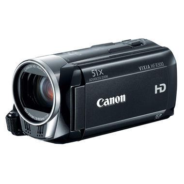 Canon HF R300 Camcorder