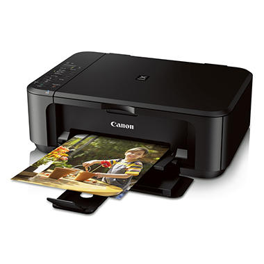 Canon Pixma MG3220 Wireless Inkjet All-In-One Photo Printer