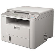 Canon - imageCLASS D530 Multifunction Laser Printer -  Copy/Print/Scan
