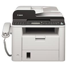 Canon L190 FAXPHONE Laser Fax Machine, Copy/Fax/.Print