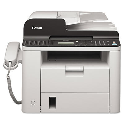 Canon Faxphone L190 Multifunction Laser Printer
