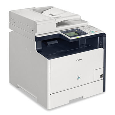 Canon Color imageCLASS MF8580CDW Multifunction Laser Printer