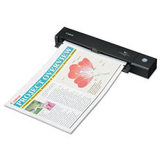 Canon imageFORMULA P-208 Personal Document Scanner
