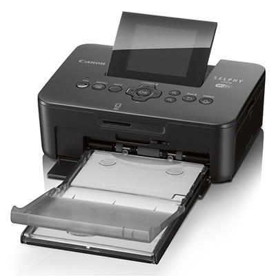 Canon Selphy CP910 Wireless Printer