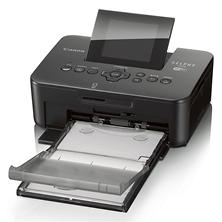 Canon Selphy CP910 Wireless Printer