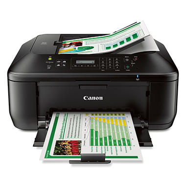 Canon Pixma MX472 Wireless Inkjet Printer