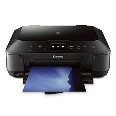 Canon Pixma MG6620 All-in-One Inkjet Printer